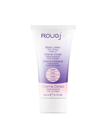 ROUGJ+ CREMA CORPO ALL'OLIO DI ARGAN ELASTICIZZANTE 150ml 941810172