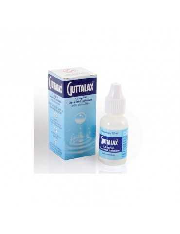 Sanofi Guttalax Lassativo Gocce 15 ml 020949020