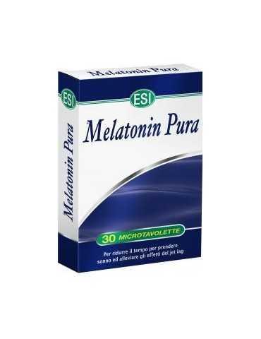 Melatonin Pura 30 microtavolette 924846482