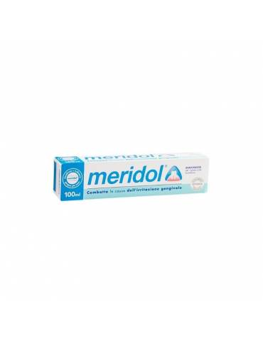 Colgate Meridol Dentifricio Gengive Irritate 100 ml 974061400