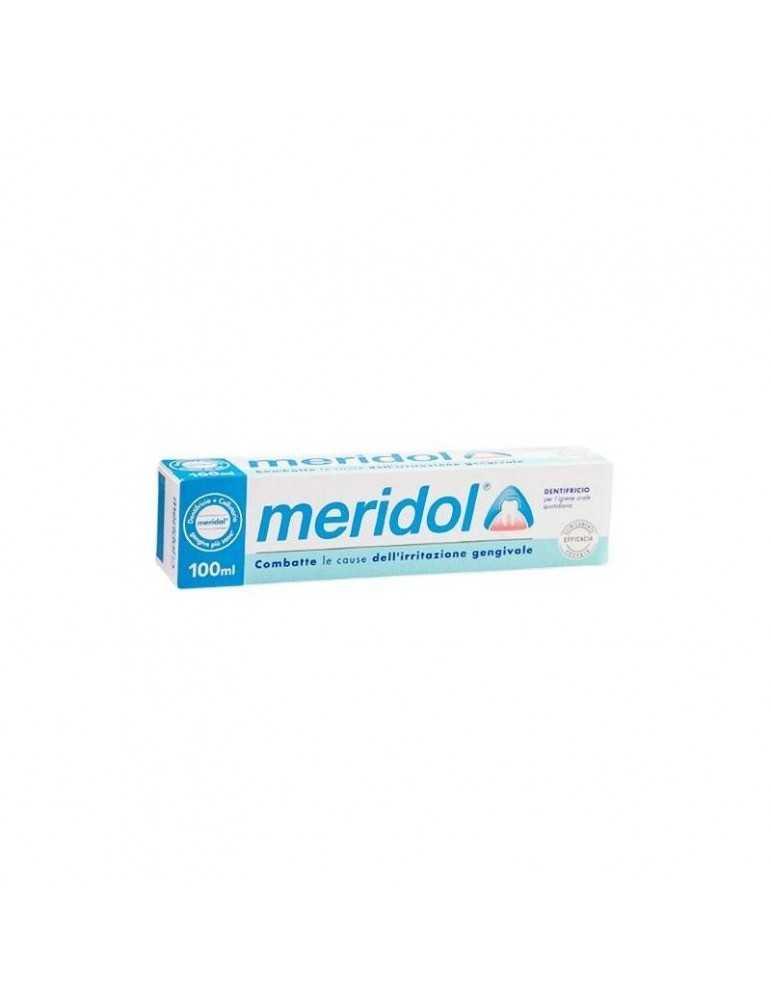 Colgate Meridol Dentifricio Gengive Irritate 100 ml 974061400