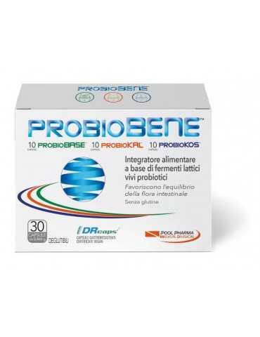 PoolPharma Probiobene 30cps 943941664