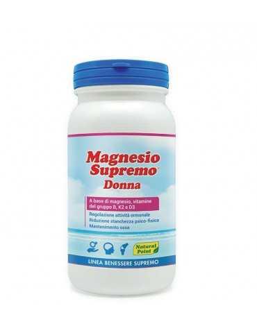 MAGNESIO SUPREMO DONNA 150G 980302537
