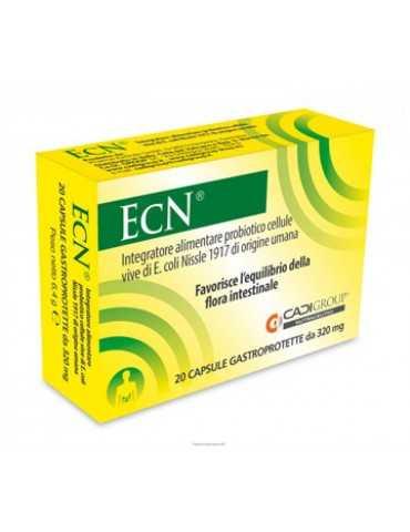 ECN 20 capsule GASTROPROTETTE Ca.Di. Group srl931636765 Ca.Di. Group srl