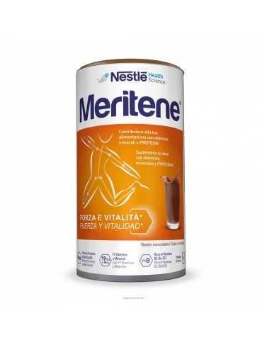 Meritene Cioccolato Alimento Arricchito 270 g 926025913