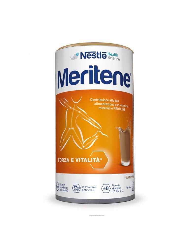 Meritene Caffe' 270 g 926025925