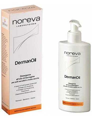 Noreva Dermanoil 200 ml 930402870