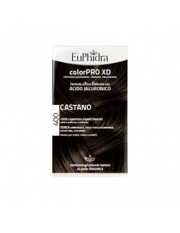 Euphidra Colorpro XD 400 Castano 936048053