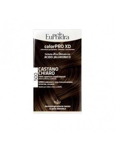 Euphidra Colorpro XD 500 Castano Chiaro 936048077