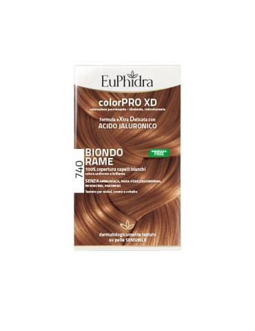 Euphidra Colorpro XD 740 Biondo Rame 936048154