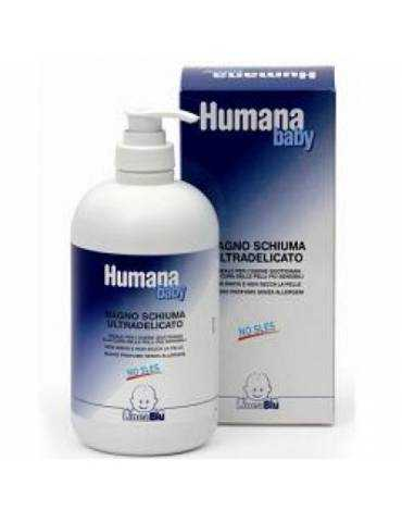 Lineablu Soap Humana Sapone Ultradelicato 500ml 904810583