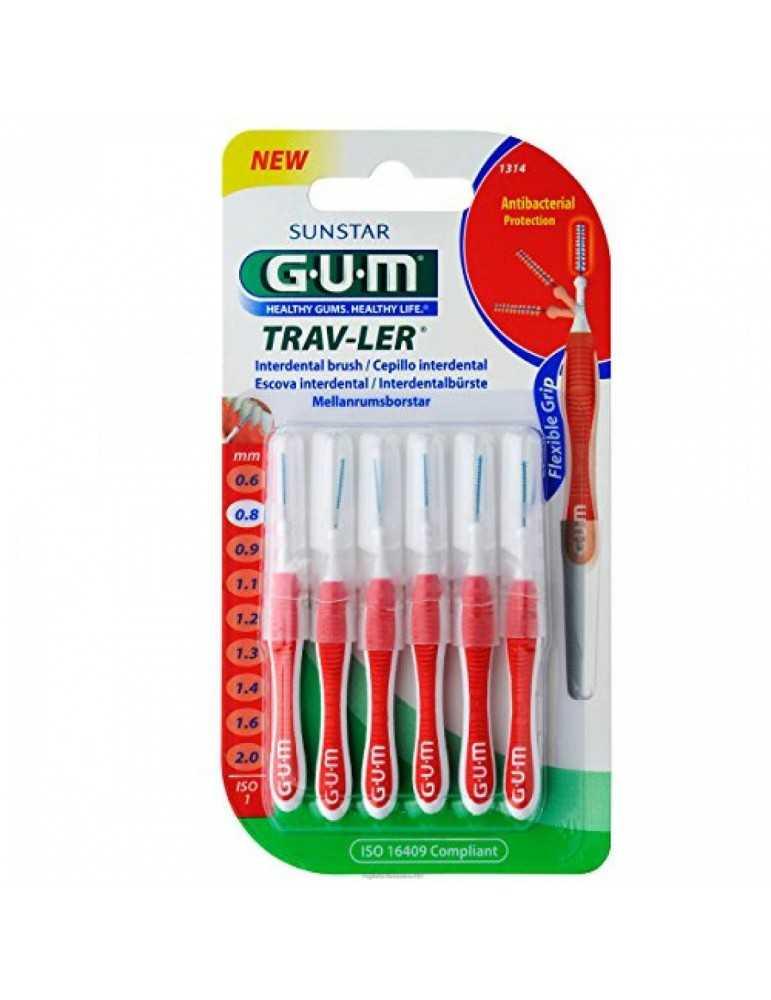 Gum Trav-ler 0,8 Scovolino 935236265