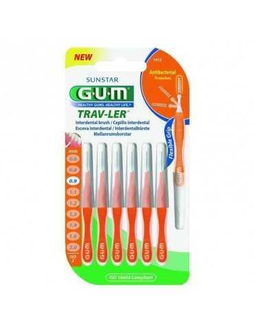 Gum Trav-ler 0,9 Scovolino 935236265