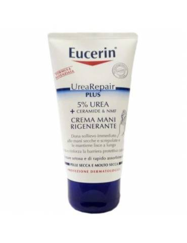 EUCERIN UreaRepair 5% Urea Crema Mani 75 ml 975054723