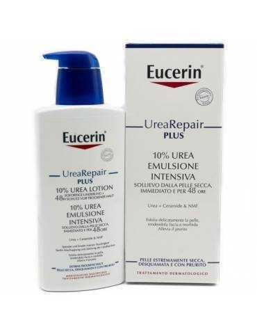 EUCERIN UREAREPAIR PLUS EMULSIONE INTENSIVA 10% 400ML 975508666