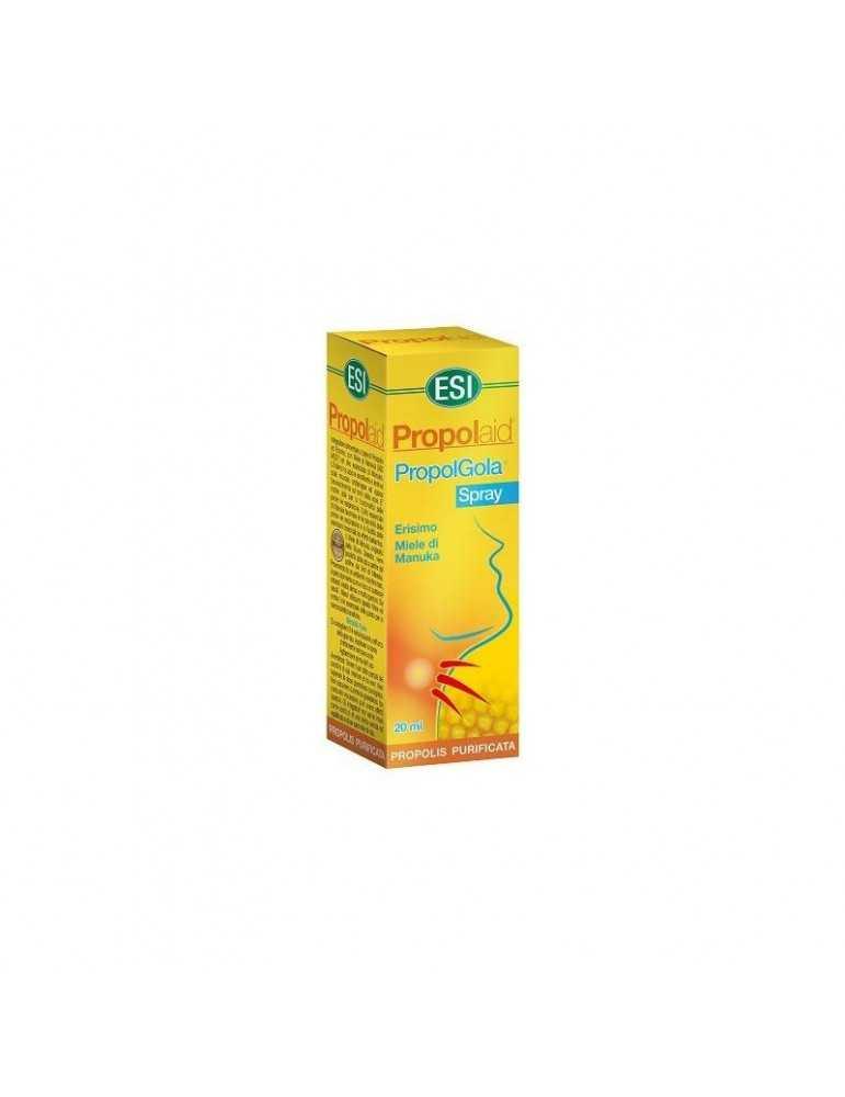 Esi Propolgola Miele Spray 20Ml 970508964