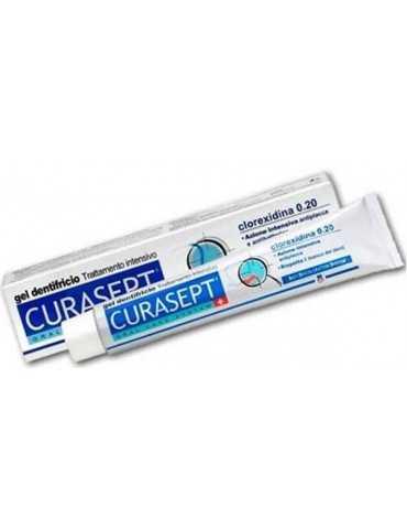 Curasept Ads Dentifricio con Clorexidina 0,20 75 ml 907280046