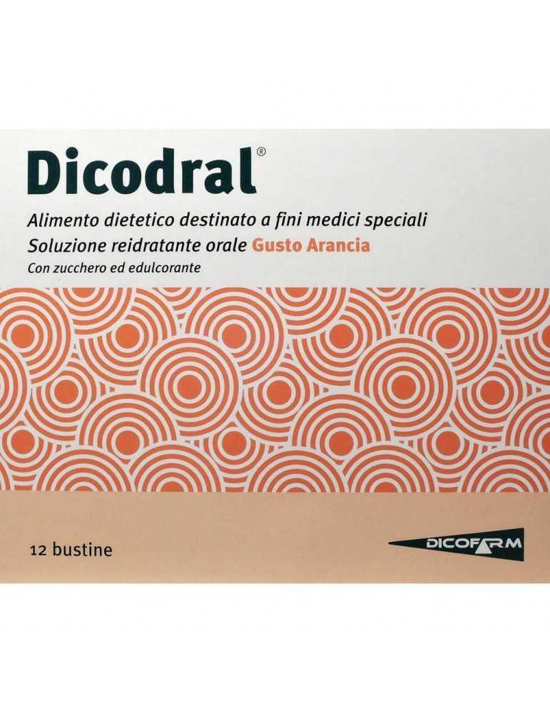 Dicofarm Dicodral 12 Bustine 902340138