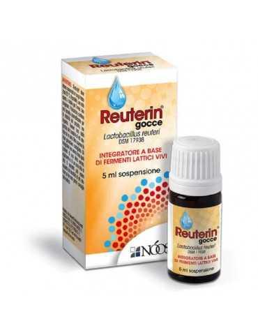 Reuterin Gocce 5ml 903032009