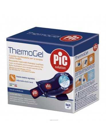 PIC ThermoGel Fascia Elastica Terapia Caldo Freddo 10x26cm 924300953