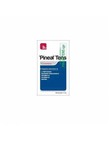 Pineal Tens 28 Compresse 1.2G 935223533
