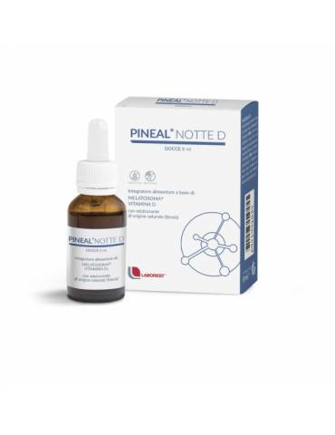Pineal® Notte gocce 30ml Laborest934303316 Laborest