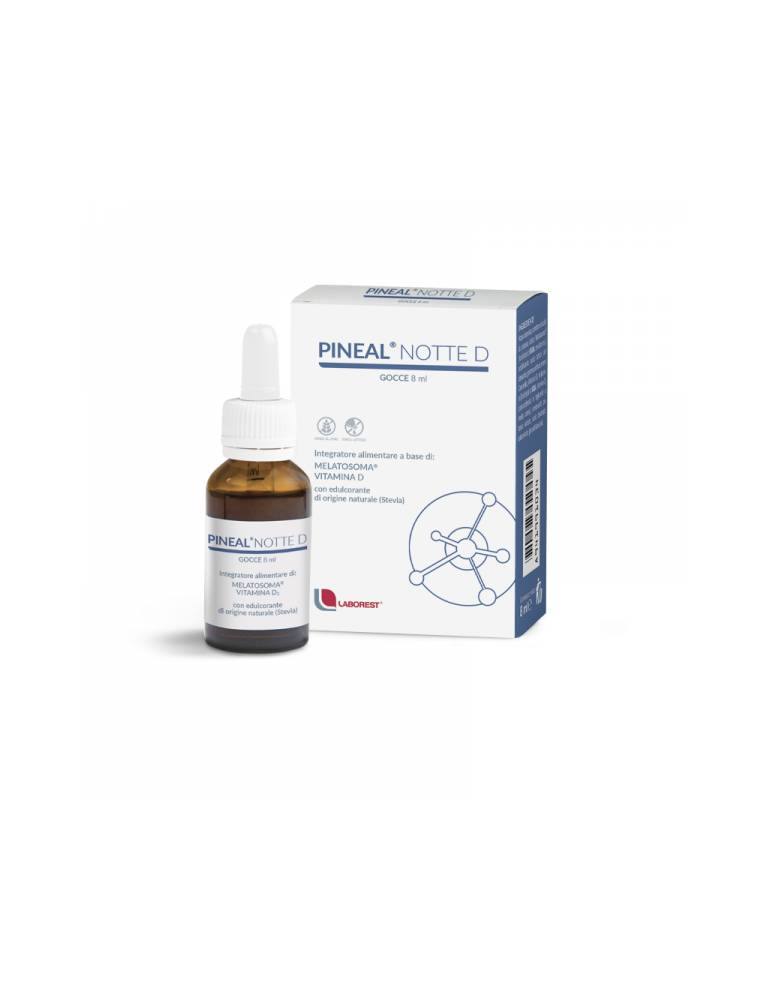 Pineal® Notte gocce 30ml 934303316