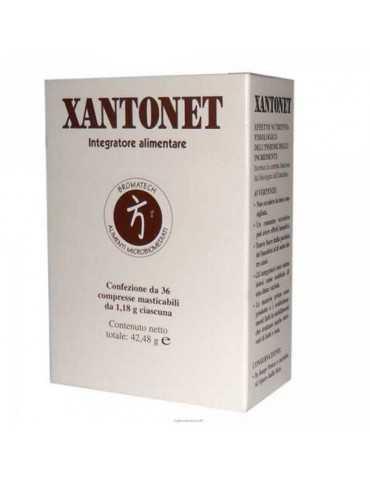 Xantonet 30 Compresse 922933116