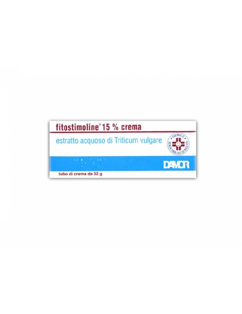 Fitostimoline 15% Crema Cicatrizzante 32 g 009115027