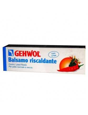 Gehwol Balsamo riscaldante 75ml 904682984