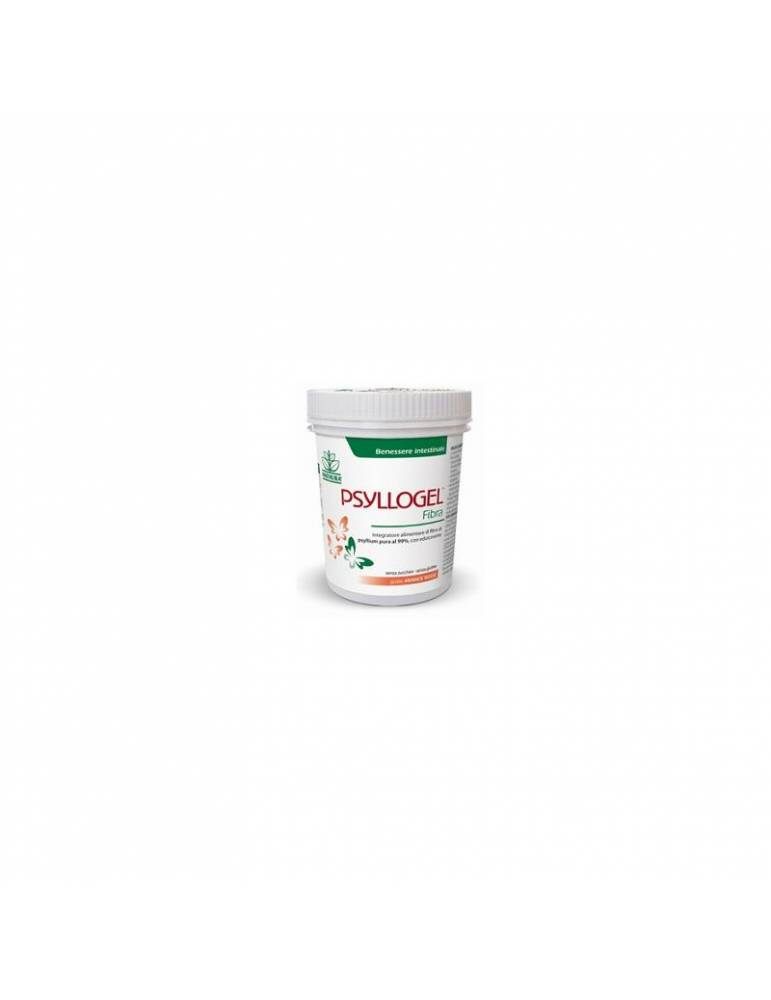 Psyllogel Fibra Arance Rosse Vaso 170g 904239910