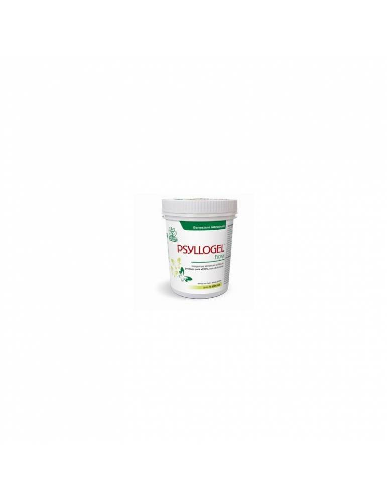 Psyllogel Fibra Tè Limone Vaso 170g 904240013