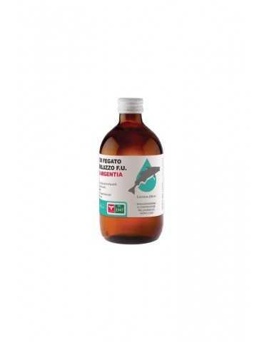 Olio di fegato di merluzzo F.U. 200ml 908031014