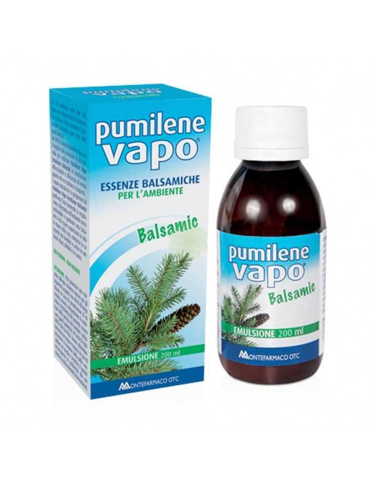 Pumilene Vapo Emulsione 200Ml 900533821