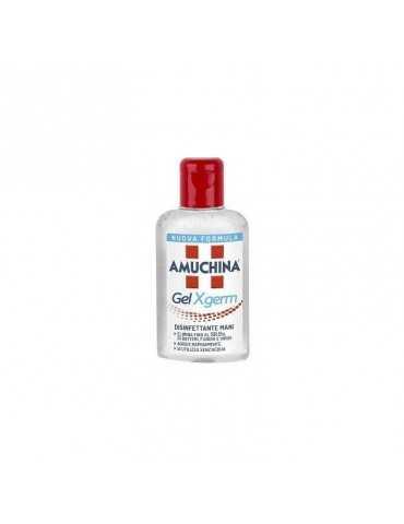 Amuchina Gel X-Germ disinfettante mani 80 ml 977021233
