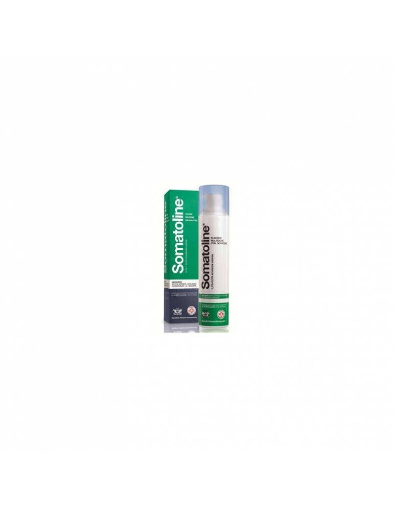 Somatoline Emuls Dermatologica 25 Applicatore 0,1% + 0,3% 022816060