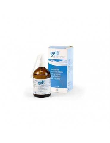 Gelx Spray Oral 100ml 936008349
