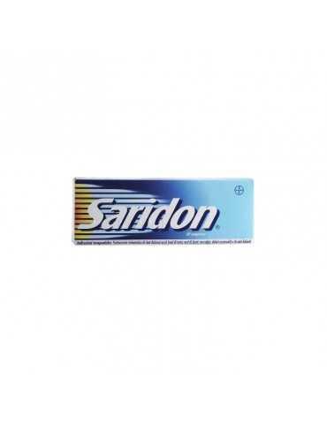Saridon 20 Compresse 004336107