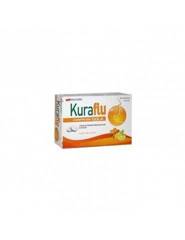 Kuraflu Gola Limone/miele 20 Compresse 933499903