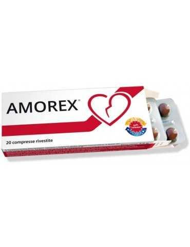Amorex 20CPR 930380098
