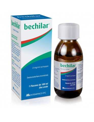 Bechilar Sciroppo 100ml 3MG/ml 018130029