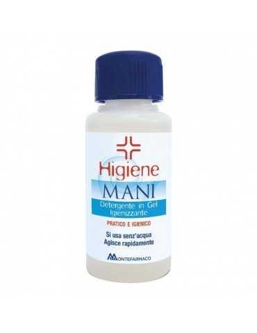 Higiene mani gel igienizzante 100ml 938029459