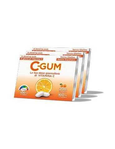 C-GUM AGRUMI 18GOMME 981498557