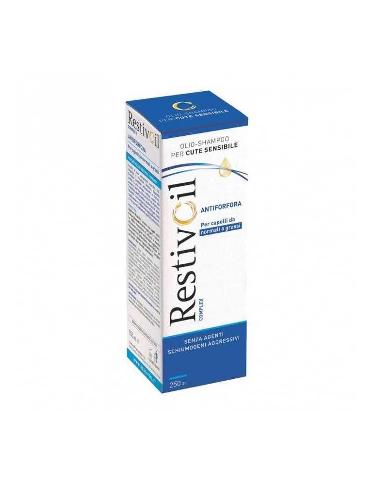 RestivOil Shampoo Complex AntiForfora 250 ml 905954905