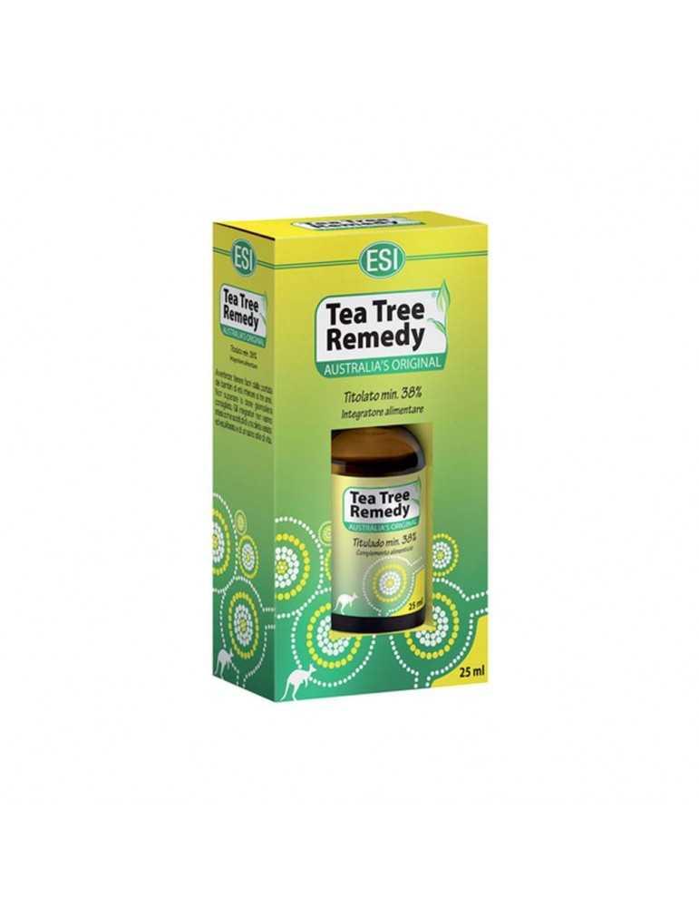 TEA TREE Remedy Oil 25ml 930702749