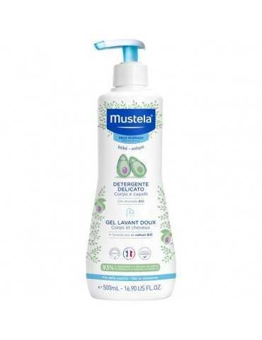 Mustela Detergente Delicato 500ml 981111925