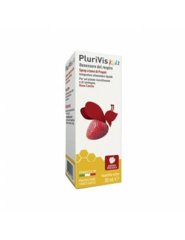 Plurivis Kids Spray Propoli 30ml 974505099