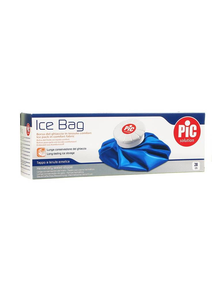 Borsa del ghiaccio PIC comfort 28 cm PIKDARE SpA 912320912 Medicazione