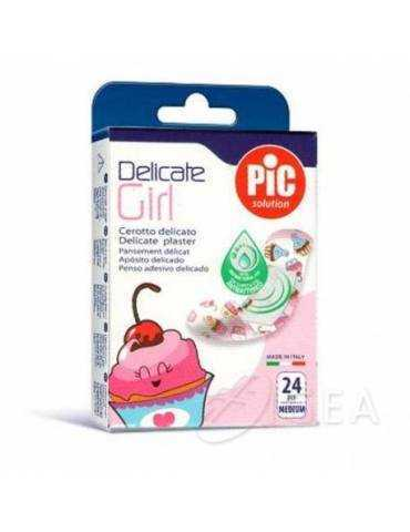 Cerotti PIC Delicate Girls 19mm X 72mm 24pz