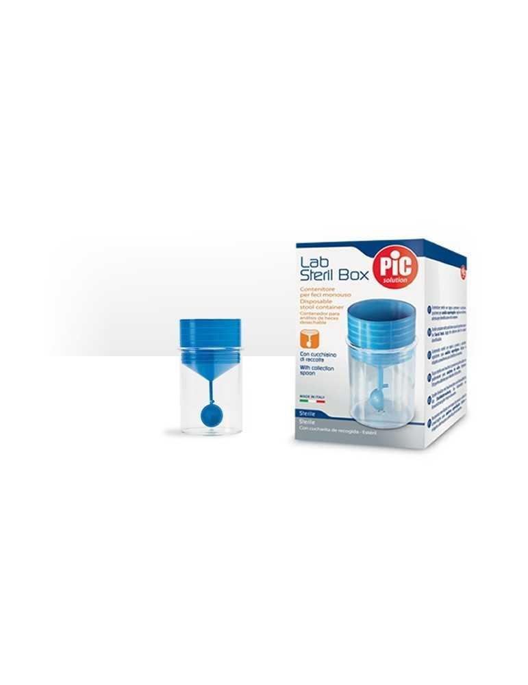 Box Contenitore Feci PIC Lab Steril PIKDARE SpA906086881 PIKDARE SpA